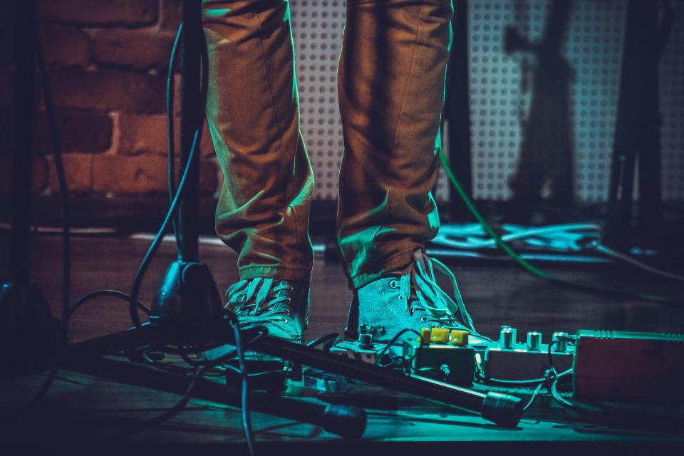 How To Chain Your Guitar Effects Pedals